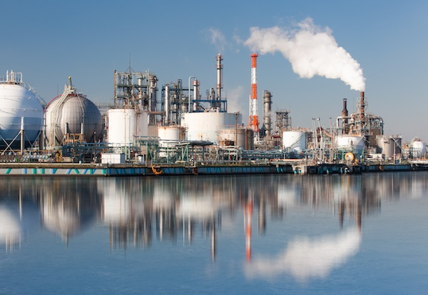 INTERN VIEW: Oil Refinery Case Study